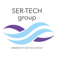 SER-TECH GROUP Logo