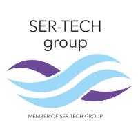 SER-TECH GROUP Logo